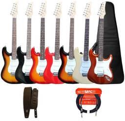 Guitarra Condor Rx10 Stratocaster + Kit - Produto Novo - Loja Física