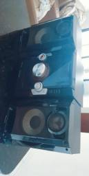 Micro system Panasonic 250W