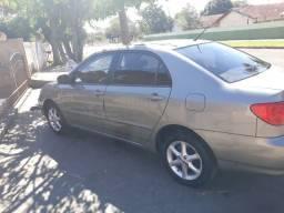 Vendo Corolla xei 2004