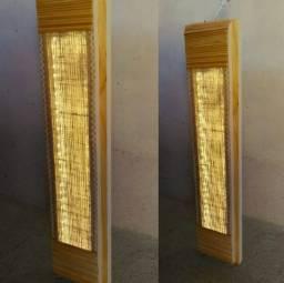 Luminária Arandela aLed