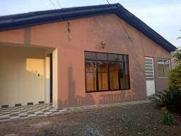 Casa, bairro Piriquitos, Ponta Grossa/PR