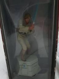 Star Wars boneco Luke Skywalker