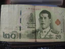 Cédula tailandesa