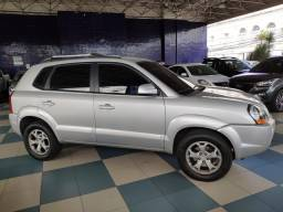 Hyundai Tucson Gls - Automático - Blindado - Muito Novo!