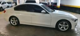 BMW 320I 2.0 turbo/activeflex 2015/2015