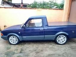 Pick Up Fiat 147 linda