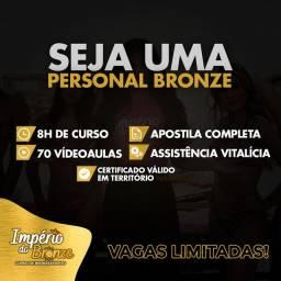 Curso Personal Bronze