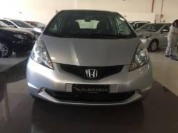 Honda Fit 1.4 DX 2011 - Super conservado