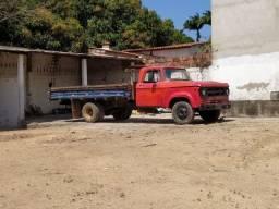 CAMINHÃO DODGE 1980
