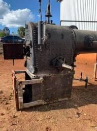 caldeira 350 kgv / h