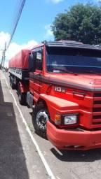 Scania 113H 1992
