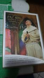 Título do anúncio: DVD padre Marcelo Rossi