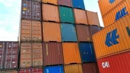 Título do anúncio: Container almoxarifado