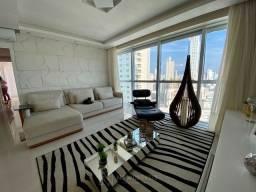 Apartamento Quadra Mar com 4 suítes Balneário Camboriú
