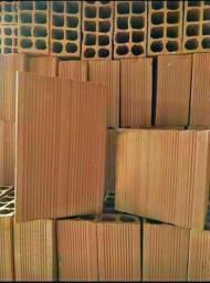 Milheiro de tijolos direto da fábrica de Campos dos Goytacazes