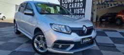 Renault Sandero Gt Line 1.6 2019 com 55 mil km