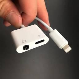 Adaptador para iPhone/iPad Novo e Lacrado!