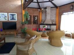 Título do anúncio: Casa com 4 dormitórios à venda, 416 m² por R$ 958.000 - Jardim Boa Esperança - Araras/SP