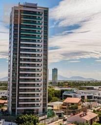 Título do anúncio: Apartamento com 3 dormitórios à venda, 91 m² no Guararapes.