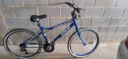 Bicicleta aro 26 esportiva