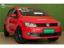Título do anúncio: Volkswagen Fox 2014 1.0 mi 8v flex 4p manual