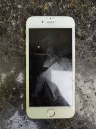 Vendo ou Troco iPhone 6s 64gb