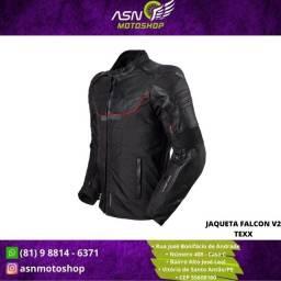 Jaqueta Falcon V2 TEXX