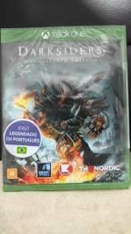 Darksiders Warmastered Edition- Xbox One