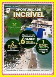 Título do anúncio: Lotes em Caucaia // apenas 5 minutos da praia do Cumbuco//