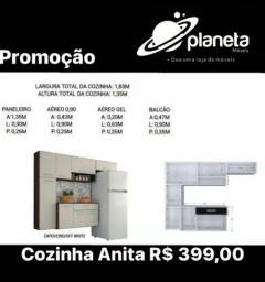 Armário Anita