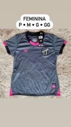 Título do anúncio: Camisa Ceará outubro rosa