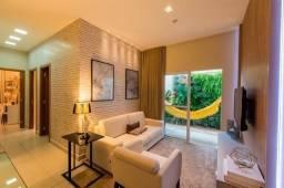 Lindo apartamento no Bairro Jardim das Palmeiras, com 2 quartos