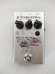 Edal TalkBox Synth - TC HELICON