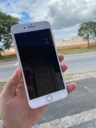 iPhone 8 Plus - 64G rose - frete grátis