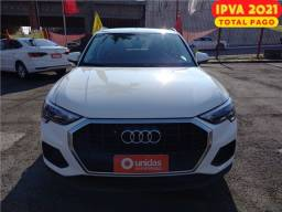Título do anúncio: Audi Q3 2020 1.4 35 tfsi flex prestige s tronic