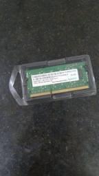 Memória de Notebook Original Acer