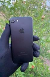 Título do anúncio: IPHONE 7 128GB BLACK