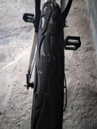Vendo bike alumínio leve