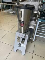 Título do anúncio: Liquidificador Basculante inox 1,5CV Skymsen - Wanderson