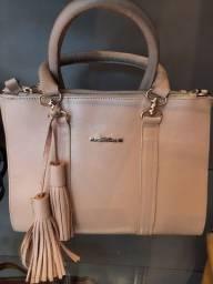 Bolsa Constance nunca usada couro
