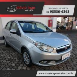 GRAND SIENA 2013/2014 1.4 MPI ATTRACTIVE 8V FLEX 4P MANUAL