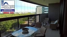 Título do anúncio: Apartamento com 251m2 frente mar