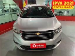 Chevrolet Spin 2020 1.8 premier 8v flex 4p automático