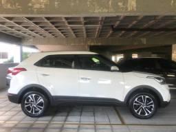 Hyundai Creta Prestige 2.0 Flex Automático Branco