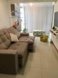 Apartamento Residencial à venda, Praia de Itapoã, Vila Velha - .