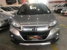 Honda WR-V EX 1.5 FlexOne CVT (Flex)