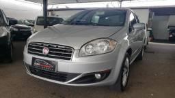 Fiat Linea Absolute 4P