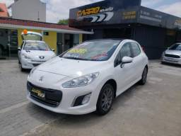308 1.6 MANUAL UNICA DONA COM TETO