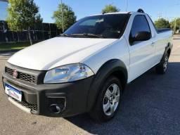 Fiat Strada WORKING 1.4 Com GNV 5
