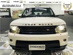 Land rover Range rover sport 3.0 hse 4x4 v6 24v biturbo diesel 4p automático